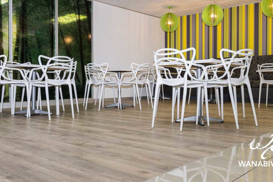 6 Best Commercial Flooring Choices: The Pros and Cons of Each